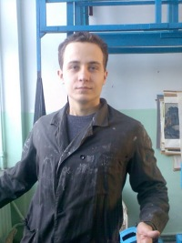 Андрей Мурашкин, Мариуполь