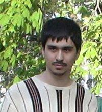 Давид Джавахишвили, Харьков