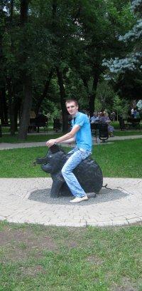 Александр Лямзин, Луганск