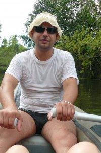 Алексей Остапенко