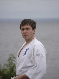 Nicolai Mitushin