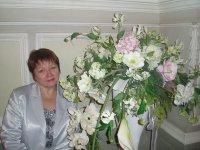 Татьяна Протекторова, Санкт-Петербург