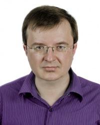 Максим Козырев
