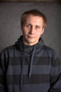 Глеб Казаков