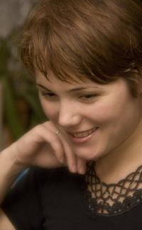 Рисунок профиля (Татьяна Онищенко(Мурашова))