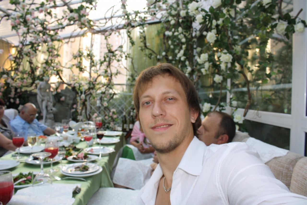 Дмитрий Бесов, Киев - фото №11