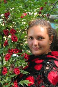Ирина Блаженова, Воронеж