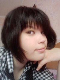 Анастасия Швалова