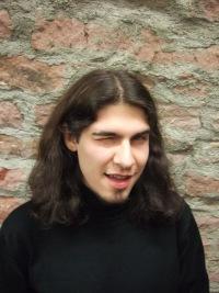 Виктор Бернгардт, Karlsruhe