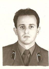 Олег Цидилин, 11 апреля 1964, Москва, id3647843