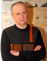 Алексей Верпаховский, 27 октября 1958, Санкт-Петербург, id5117287