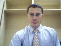 Валерий Ерохин, 24 апреля 1970, Владимир, id6070818