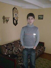 Otiko Mazrashvili, Самтредиа