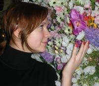 Анюта Парфенова