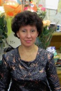 Ирина Байкова