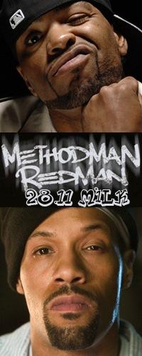 Method Redman