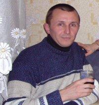 Сергей Стадник, Тирасполь