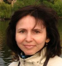 Марина Талапова