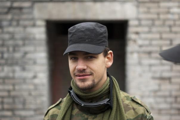 Александр Осокин | Санкт-Петербург