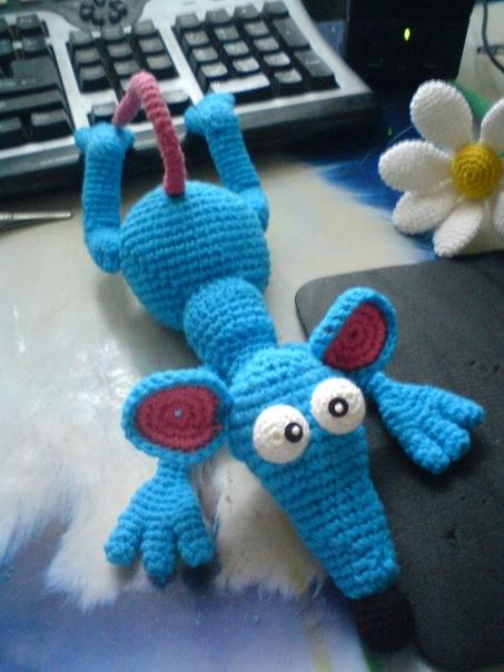 вязание сумкишарфы игрушки вконтакте