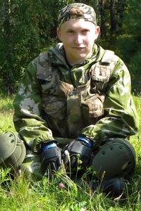 Санёк Жиров