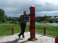 Александр Павлов, 26 декабря , Никольск, id31116665