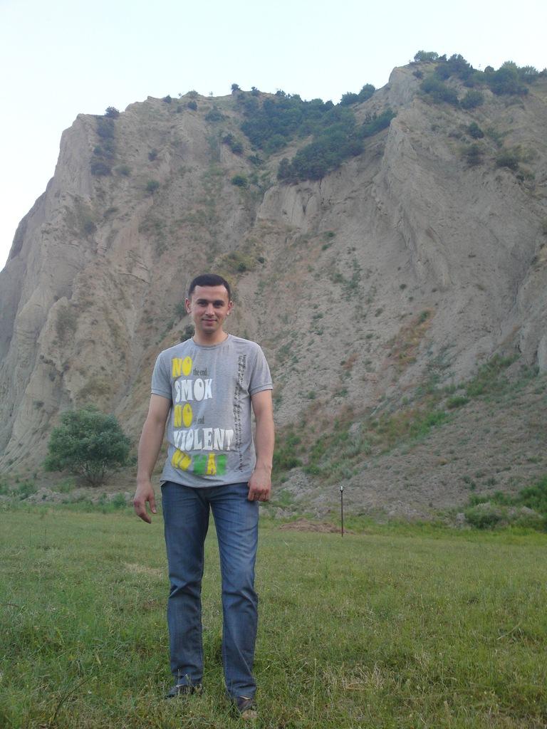 Namiq Ahmedov, Гёйчай - фото №15