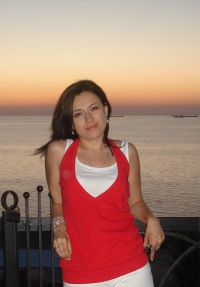 Екатерина Буняева, Ейск