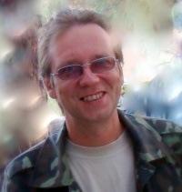 Андрей Цымбал