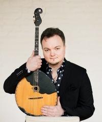 Алексей Барщев
