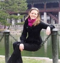 Екатерина Алейникова, Seoul