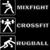 Рукопашный бой / CrossFit / RugBall в Кирове.