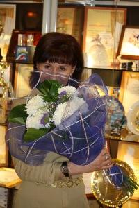 Татьяна Терещенко