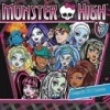 Монстр хай \/ Monster high \/ Школа монстров