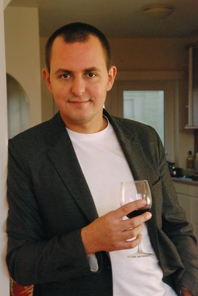 Максим Коротков, 35 лет, Bruxelles, Бельгия. Фото 1