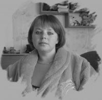 Ольга Ридецкая, 29 ноября 1986, Краснодар, id125156819