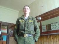 Пашка Суленков, 26 октября 1988, Трехгорный, id12838116