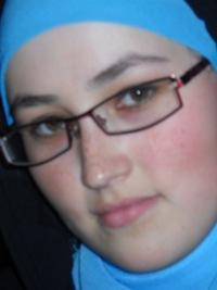 Зарина Николаева, 3 июня 1996, Кукмор, id134754862