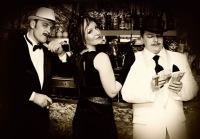 Gangster Party в стиле 30-х