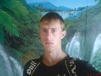 Иван Шамов, 13 декабря 1991, Тамбов, id147702720