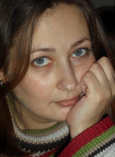 Яна Стодольская, 24 февраля 1979, Санкт-Петербург, id1336395