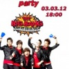 BIG BANG party/03.03/The ONE