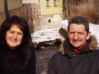 Неля Крюкова, Kuldīga