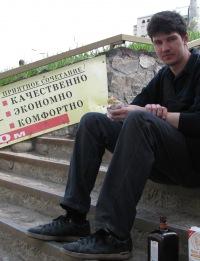 Антон Баймаков, Белгород