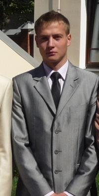 Егор Кравченко, 6 апреля , Елабуга, id106213300
