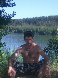 Саша Кагадий, 21 декабря 1987, Енакиево, id144500691