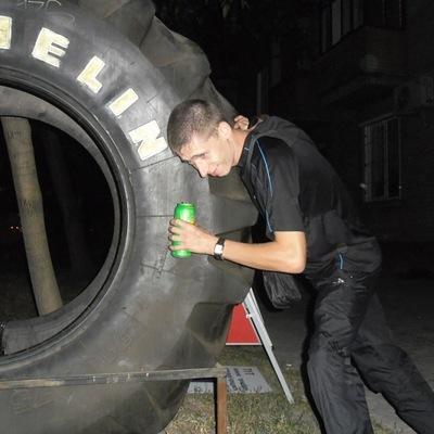 Александр Лысько, 24 октября , Запорожье, id113316795