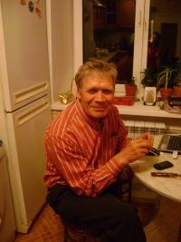 Сергей Дьяков