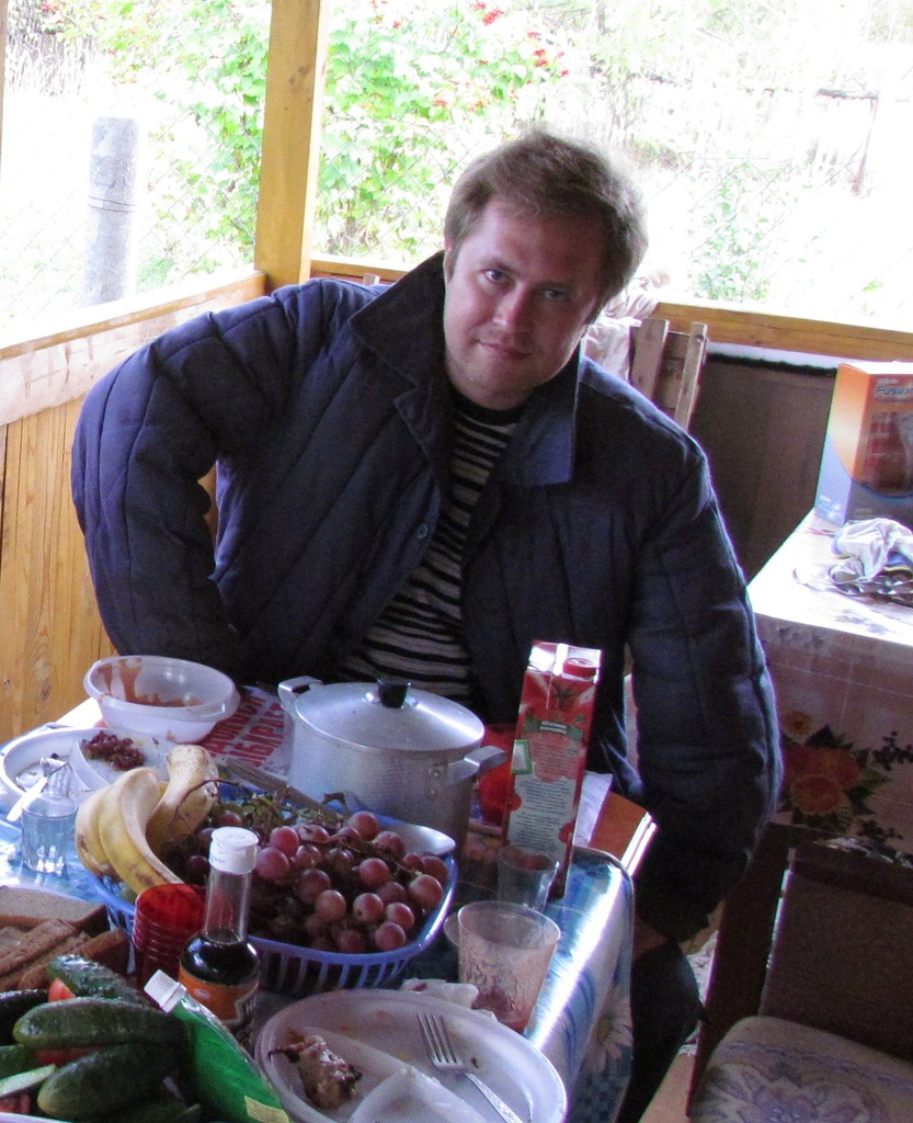 Andrey Harkovskiy, Raduzhnyy - photo №8