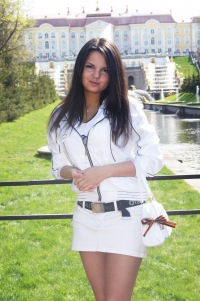 Сашенька Полубояринова